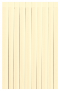 Dunicel Tableskirts Skirtings creme